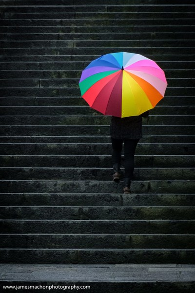 Colourful Ascent