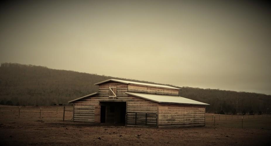 Dixie Barn