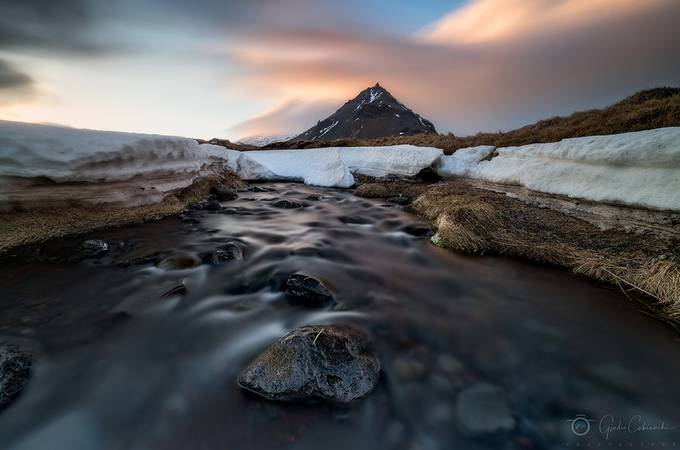 Lost in Iceland by GiulioCobianchiPhoto - Streams In Nature Photo Contest