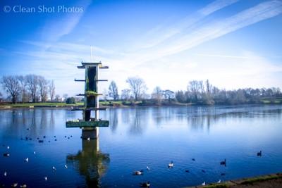 Coate Water, Swindon