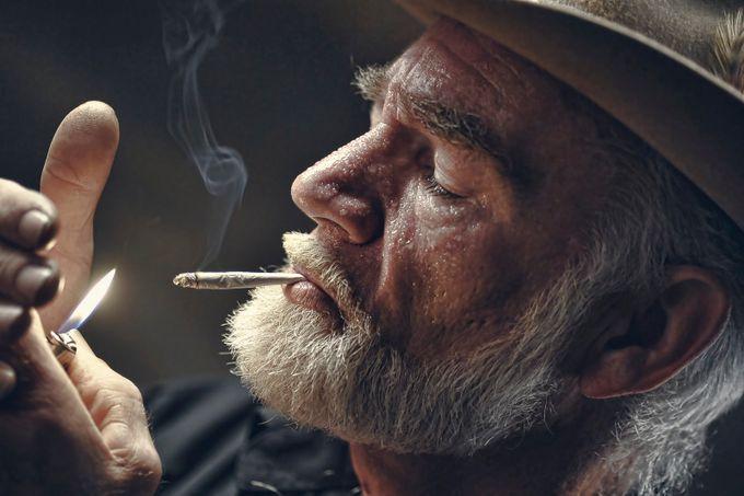 Anthon by ewacwikla - Male Portraits Photo Contest