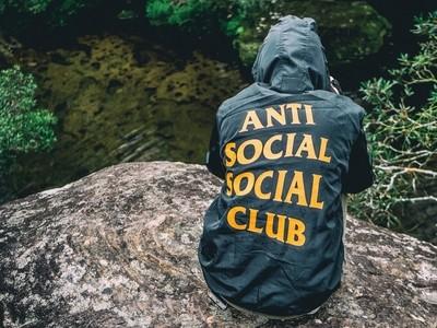 Anti Social, Social Club