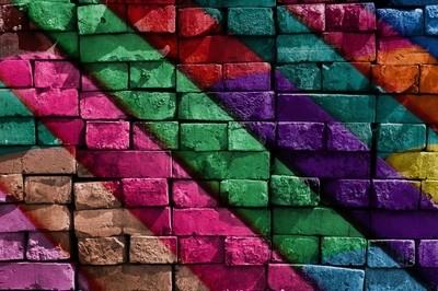 street colors