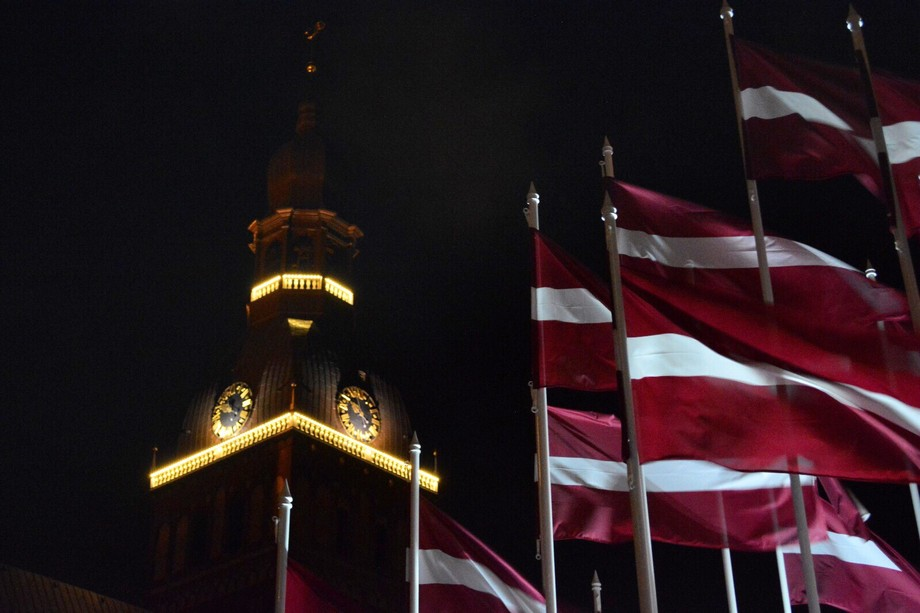 This year Latvia will have her 100 years of independence.