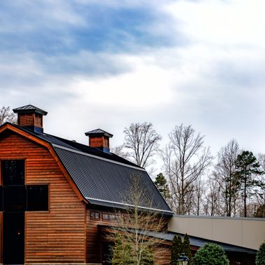 Billy Graham Library ii