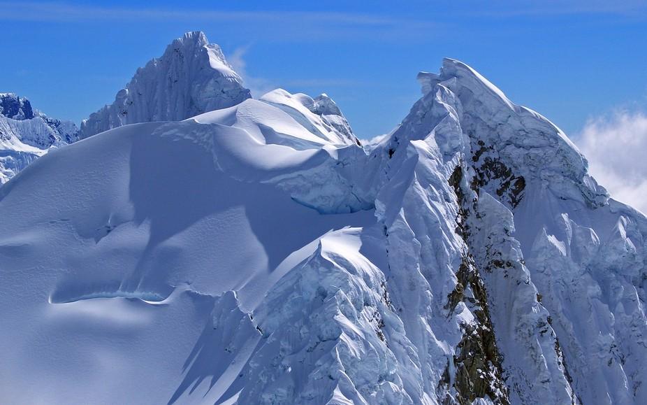 Taken on a climbing trip in the Peruvian Cordillera Blanca at 5752metres.