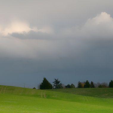 Picture taken in Haute-Garonne, France