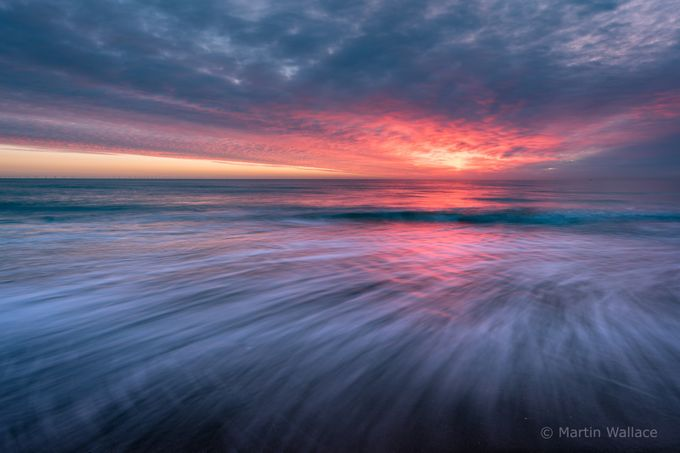 Ramsgate Sunrise by MartinWallace_Images - Colorful And Bright Photo Contest