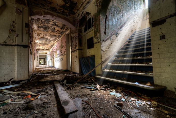by Sniper - Abandoned Photo Contest