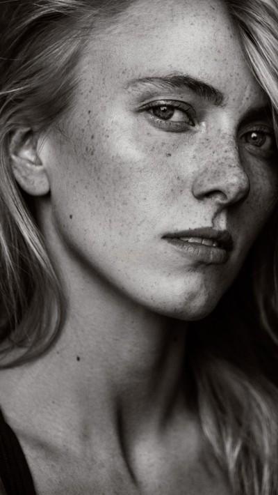 Silja - Andrew Parsons Photography