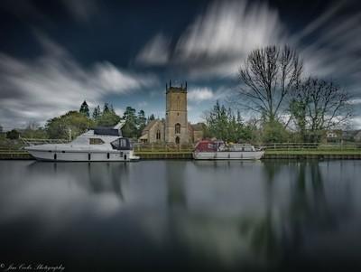 St-Mary's,-Frampton-on-Severn,-Glos-