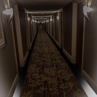 How long can One corridor be ??