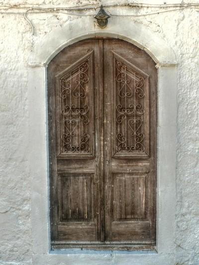Kastellorizo Entrance