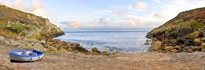 Penberth Cove