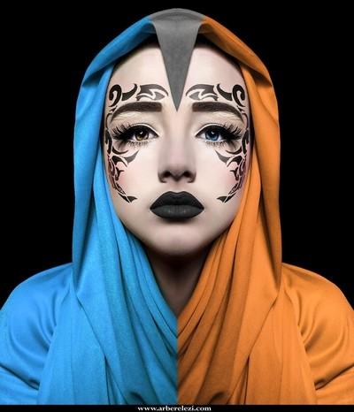 Colors Manipulation