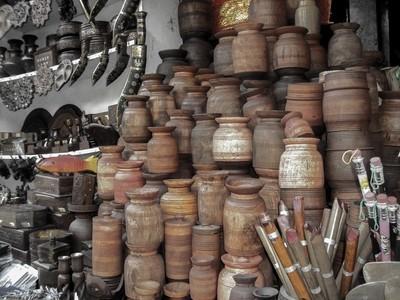 Wooden Creativity
