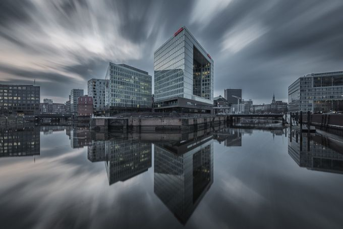 """""""Spiegelhaus"""" by guenther710 - Sunset And The City Photo Contest"""
