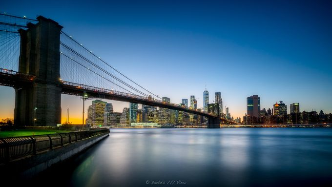 After Sunset by Dantes_View - New York Photo Contest
