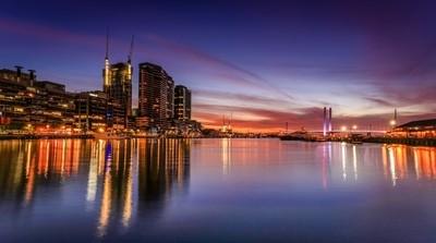 Docklands, Melbourne 2