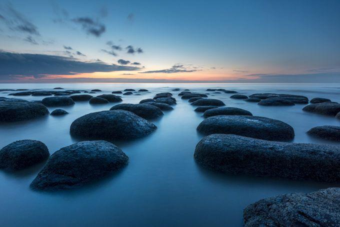 Blue hour by jamesaphoto - Covers Photo Contest Vol 46