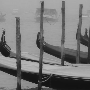 Shot on a wet day in Venezia.