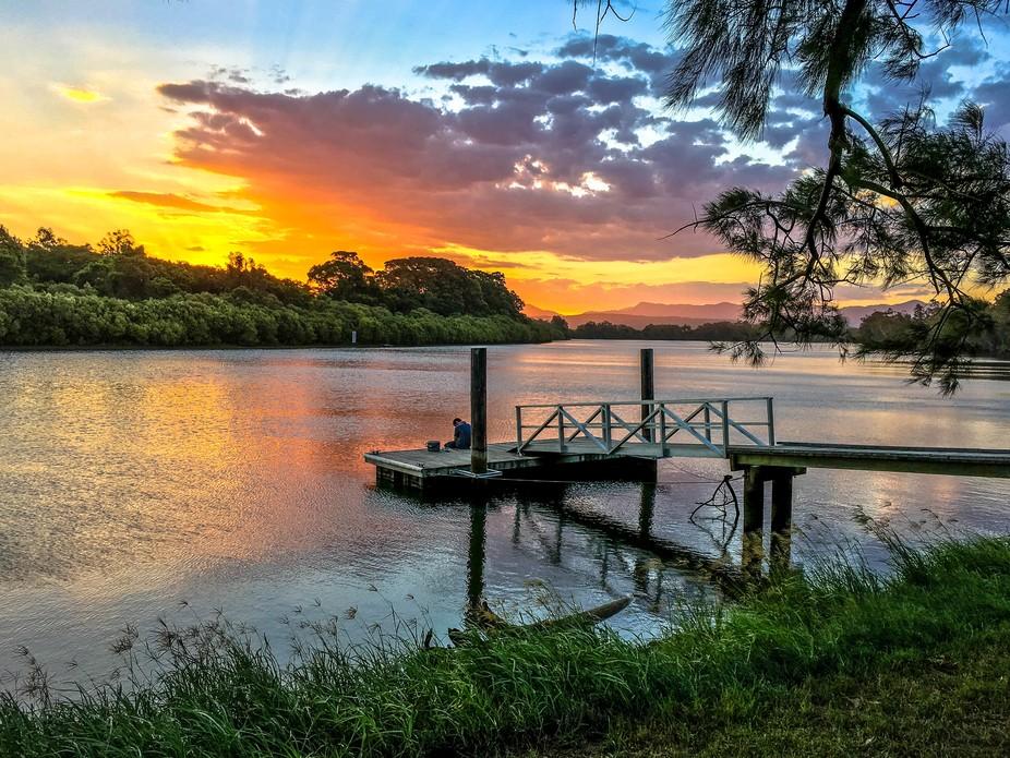 Bellinger River, Mylestom 5