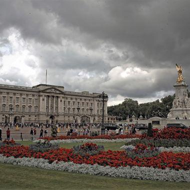 London - Buckingham Palacejpg