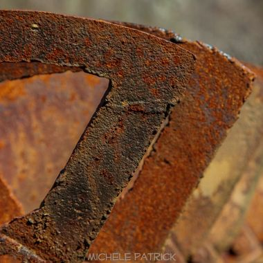 Layers of Rust