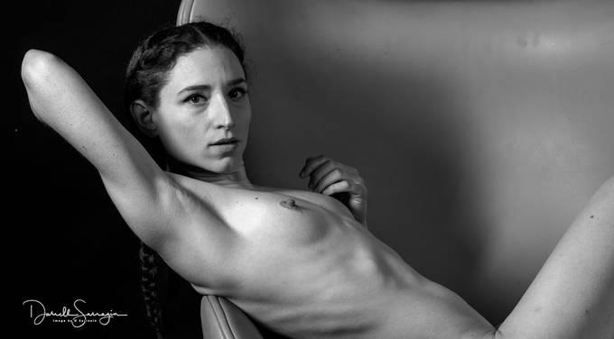 Model: Abigail div