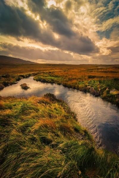 Owennamarve, Donegal