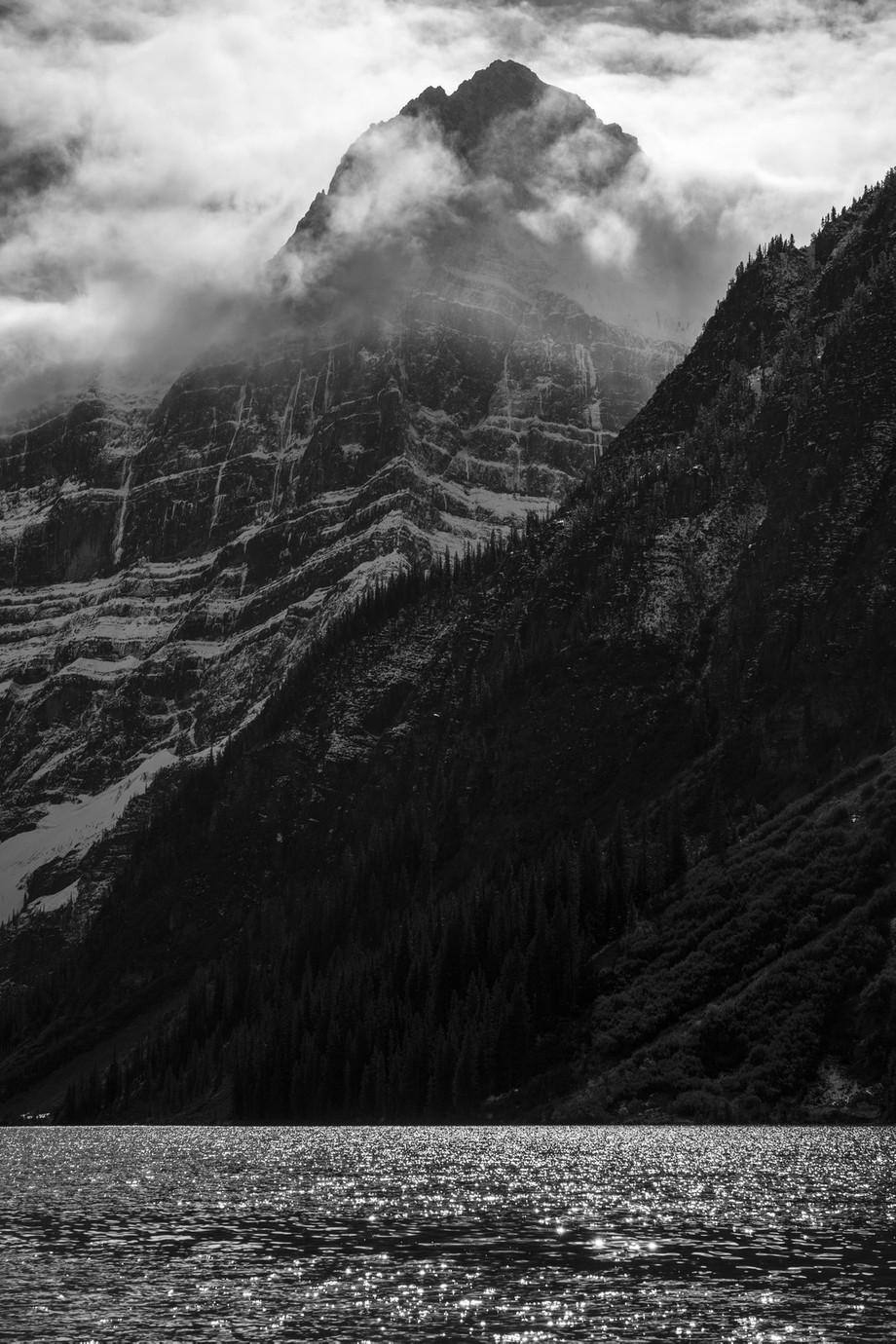 Chepren Lake by EvanHaas - Social Exposure Photo Contest Vol 16
