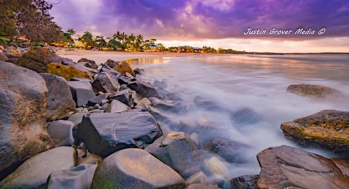 Noosa lights by justingrover - Covers Photo Contest Vol 46