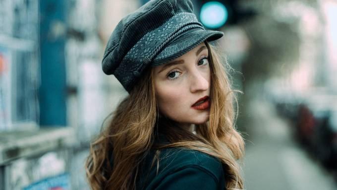 Darlene by Zwischensequenz - People With Bokeh Photo Contest