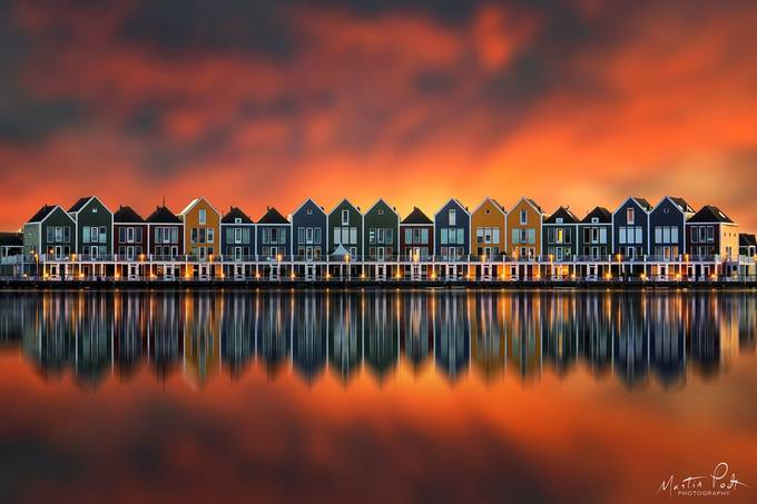 Dutch Classic IV by martinpodt - Photogenic Villages Photo Contest