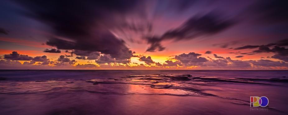 Shelly Beach 001 2018
