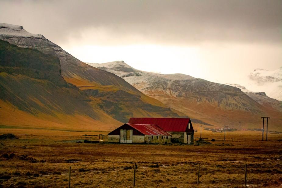Icelandic View