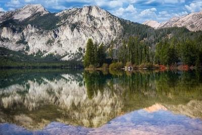 Petit Lake #3