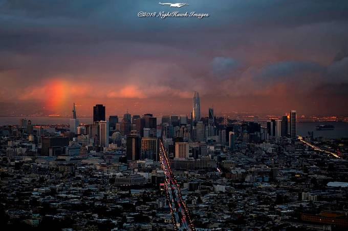 DSC_6036a by The_Nighthawk - Sunset And The City Photo Contest