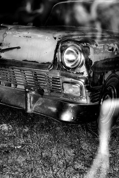 Spooky Chevy