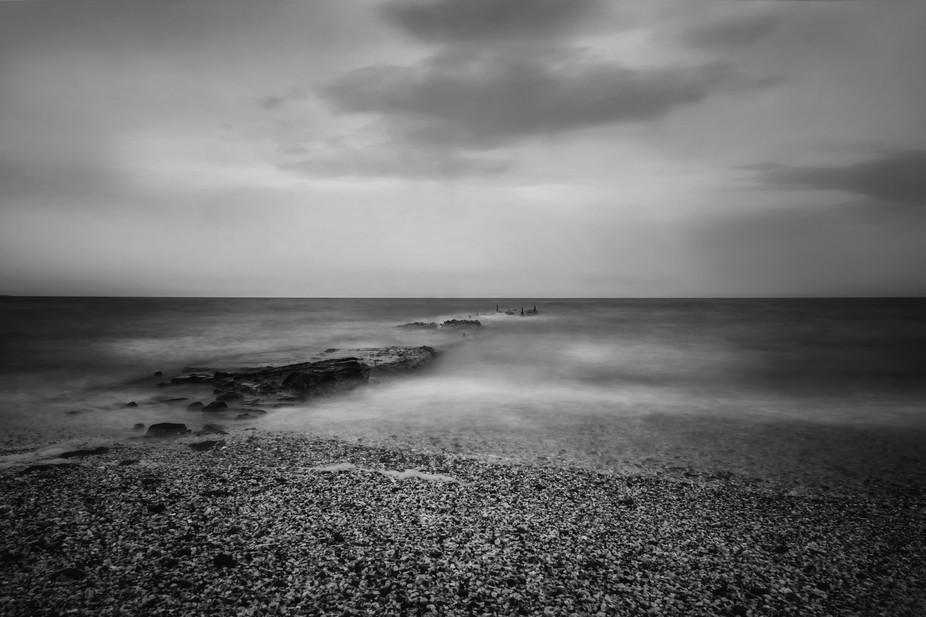 Black sea ...