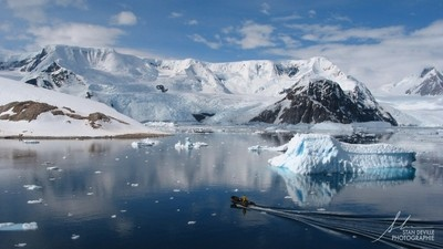 Antarctique 2002