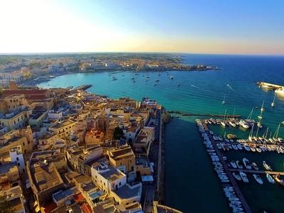 Sunny Otranto