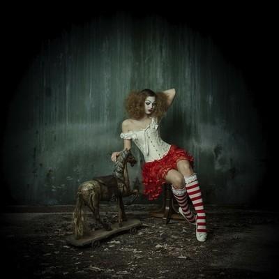 A Clown Fairytale