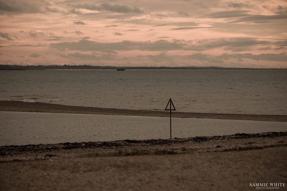 Mersea Island, Colchester.