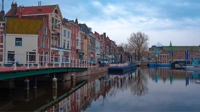 Multicolor @Leiden, Netherlands