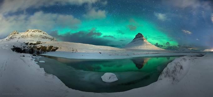 Magic mirror by q-liebin - Streams In Nature Photo Contest