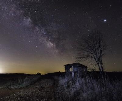 Landscape - Galaxy - IMG-8590-25