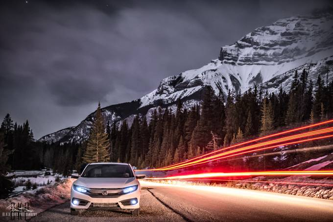 Night Lights  by knoxphoto - My Favorite Car Photo Contest