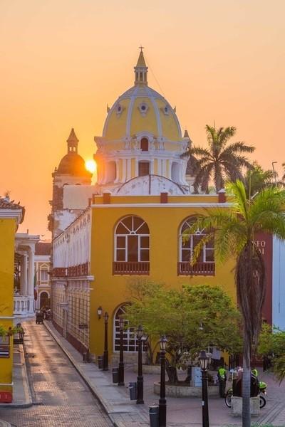 Cathedral de Cartagena