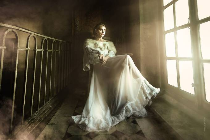 Ghost in the light... by FrancoisSerent - Elegant Photo Contest
